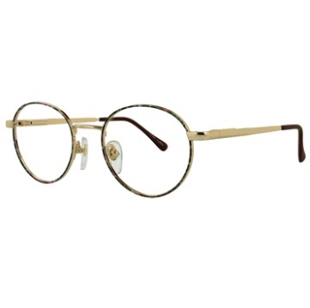 Limited Editions Jax Eyeglasses