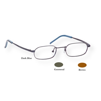 Hilco LeaderMax LM300 Eyeglasses