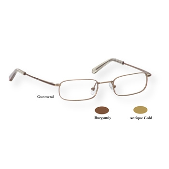 Hilco LeaderMax LM304 Eyeglasses