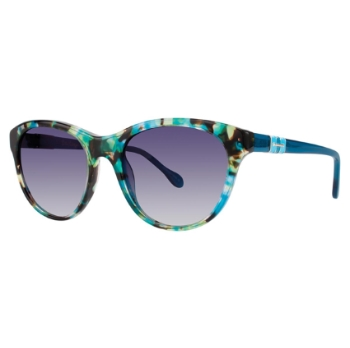 Lilly Pulitzer Jupiter Sunglasses