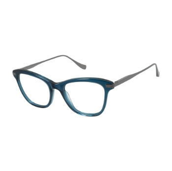 Tura by Lara Spencer LS102 Eyeglasses