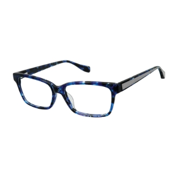 Tura by Lara Spencer LS103 Eyeglasses