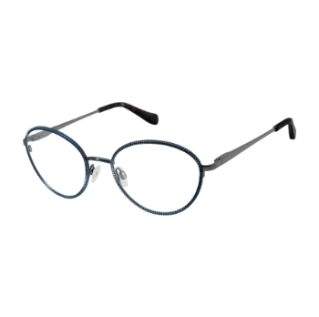 Tura by Lara Spencer LS105 Eyeglasses