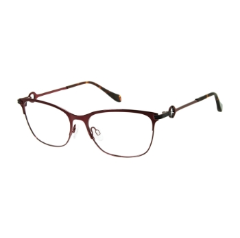 Tura by Lara Spencer LS113 Eyeglasses