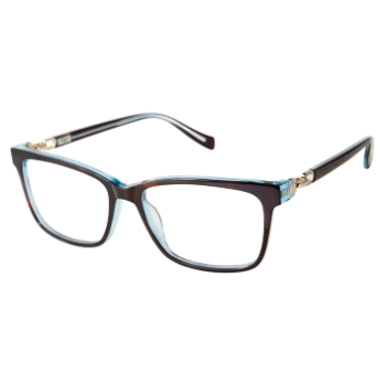 Tura by Lara Spencer LS301 Eyeglasses