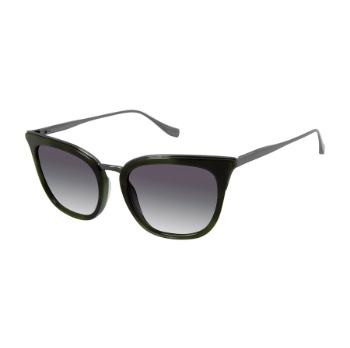 Tura by Lara Spencer LS502 Sunglasses