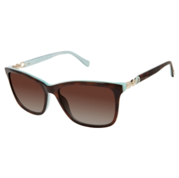 Tura by Lara Spencer LS520 Sunglasses