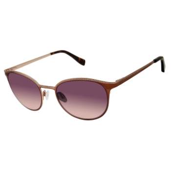 Tura by Lara Spencer LS521 Sunglasses