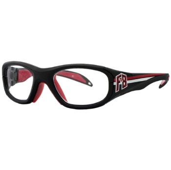 F8 by Liberty Sport Collegiate Eyeglasses