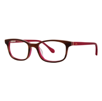 Lilly Pulitzer Girls Dossie Eyeglasses