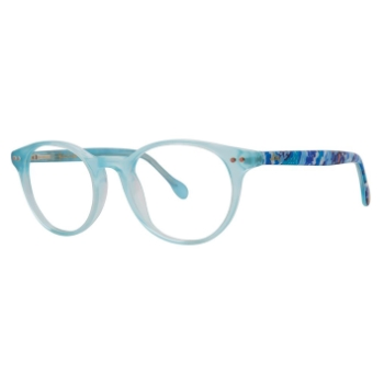 Lilly Pulitzer Girls Carlton Mini Eyeglasses