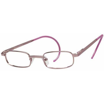 Limited Editions Curly Eyeglasses