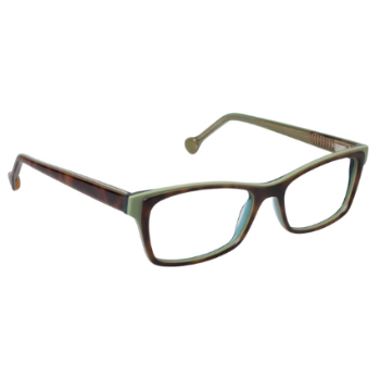 Lisa Loeb LL152 Fly Eyeglasses