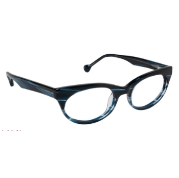 Lisa Loeb LL151 Stay Eyeglasses