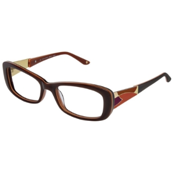 Lisa Loeb Birds Eyeglasses