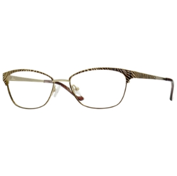 London Fog Agatha Eyeglasses