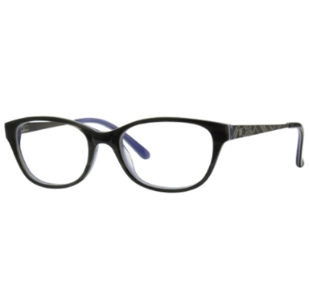 London Fog Alison Eyeglasses