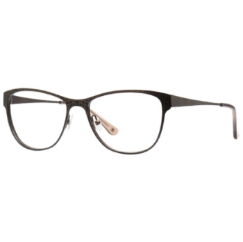 London Fog Cora Eyeglasses