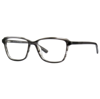 London Fog Dana Eyeglasses