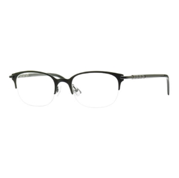 London Fog Grant Eyeglasses
