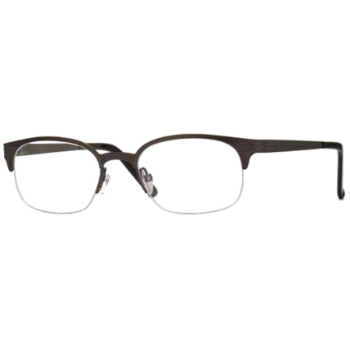 London Fog Harrison Eyeglasses
