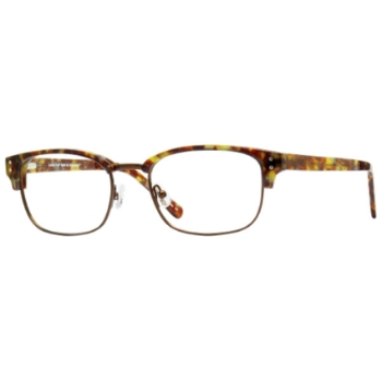 London Fog Kevin Eyeglasses