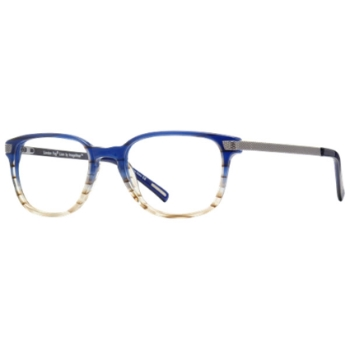 London Fog Liam Eyeglasses