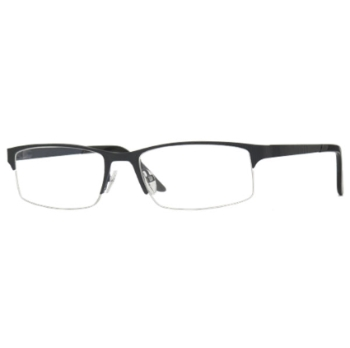 London Fog Luther Eyeglasses