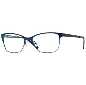 London Fog Mercy Eyeglasses