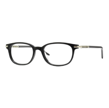London Fog Owen Eyeglasses