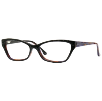 London Fog Pippa Eyeglasses