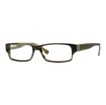 London Fog Quincy Eyeglasses