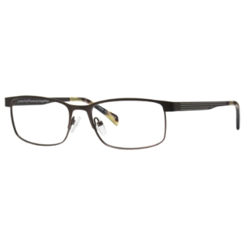 London Fog Thomas MM Eyeglasses