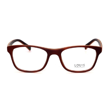 Louis Belgium Marlin Eyeglasses