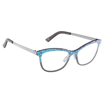 Mad in Italy Nabucco Eyeglasses