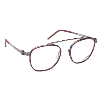 Mad in Italy Trottola Eyeglasses