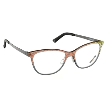 Mad in Italy Zucca Eyeglasses