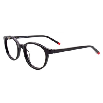 MDX - Manhattan Design Studio S3313 w/Magnetic Clip-ons Eyeglasses