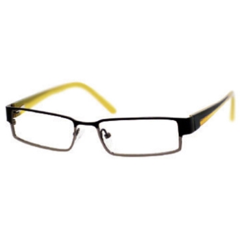 Marc Hunter 7206 Eyeglasses