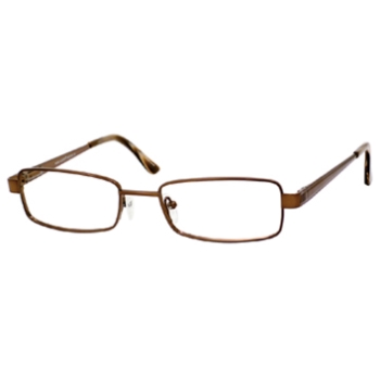Marc Hunter 7412 Eyeglasses