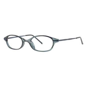 Modern Optical Carousel Eyeglasses