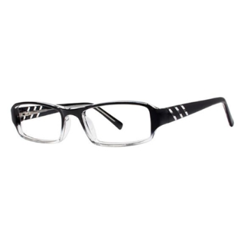 Modern Optical Sky Eyeglasses