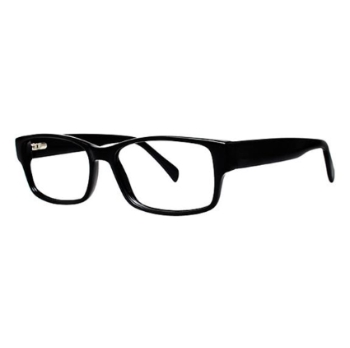 Modern Optical Slick Eyeglasses