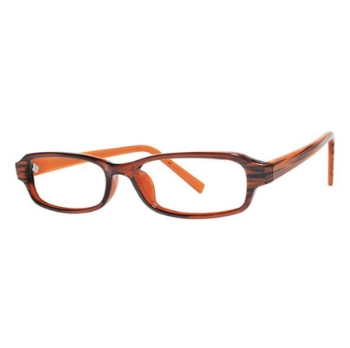 Modern Optical Sunset Eyeglasses