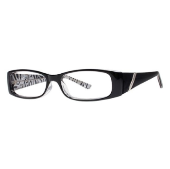 Modern Optical Tigress Eyeglasses