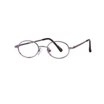 Modern Optical Cutie Eyeglasses