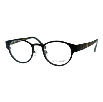 Morriz of Sweden MS-2968 Eyeglasses