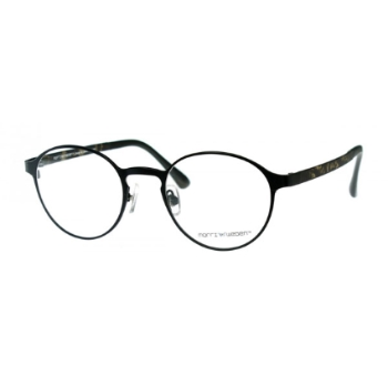 Morriz of Sweden MS-2970 Eyeglasses