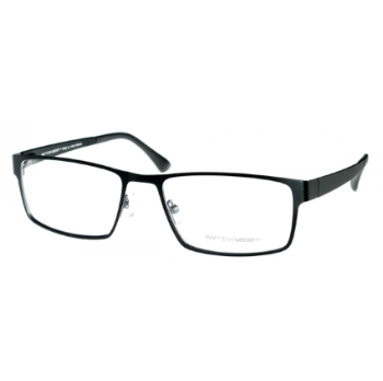 Morriz of Sweden MS-2992 Eyeglasses