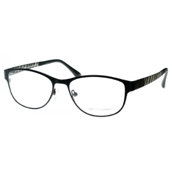 Morriz of Sweden MS-2997 Eyeglasses